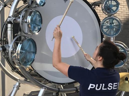 Joss Arnott Dance present: PULSE!