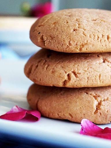Joni Cardamom Cookies