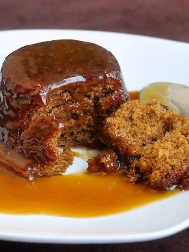 Joni Pudding Cake