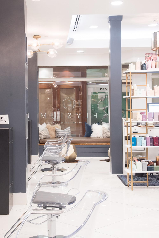 Andrea Kinnear-Elysium Salon