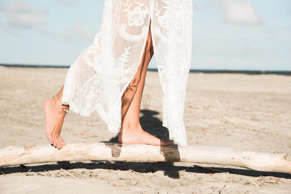 Family Beach Photo Ideas-Andrea Kinnear Photography-Savannah Photographers