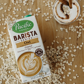 All About Oat Milk: Health, Environment, Sustainability, Enjoyment.