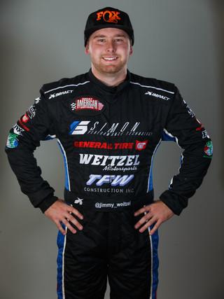 Jimmy Weitzel