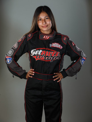 Hailey Perez