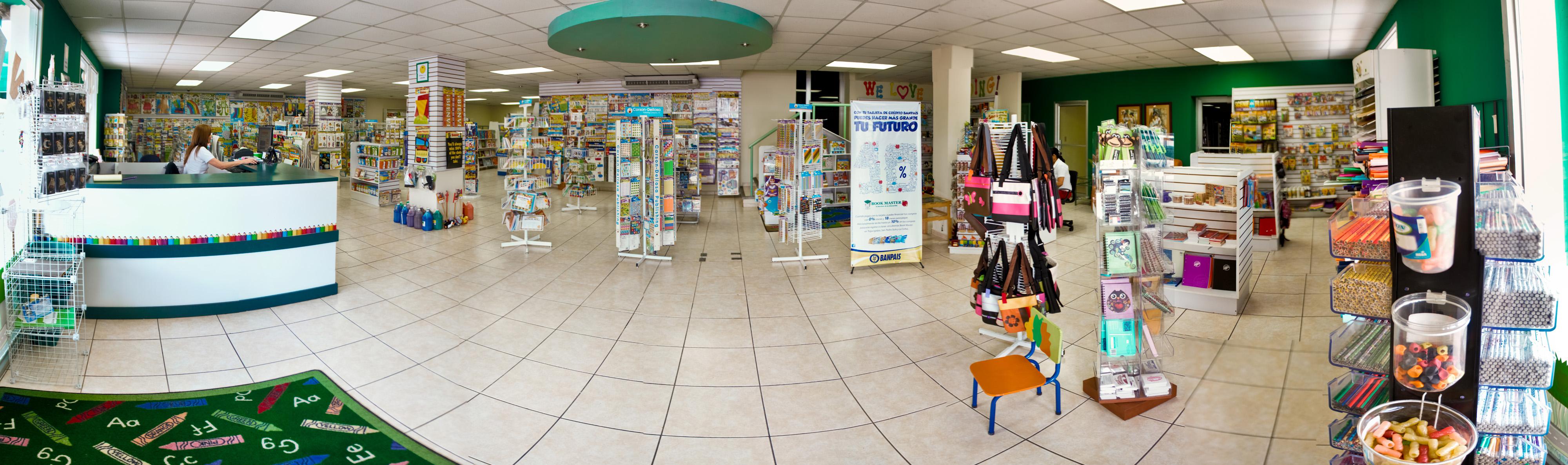 Visita nuestras tiendas