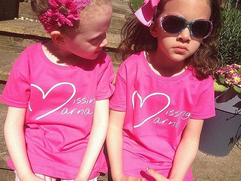 Kids Missing Marna