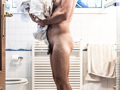 Men of cleaning 1