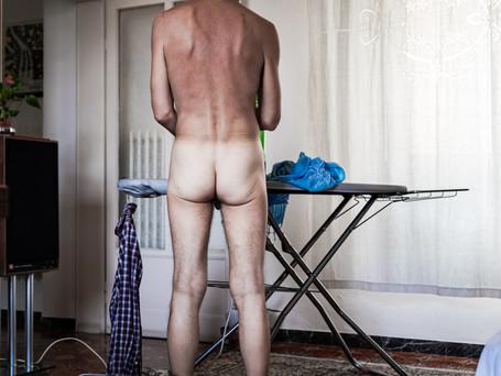 Hommes de ménage 2