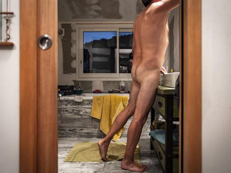 Hommes de ménage 5