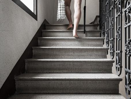 Hommes de ménage 4
