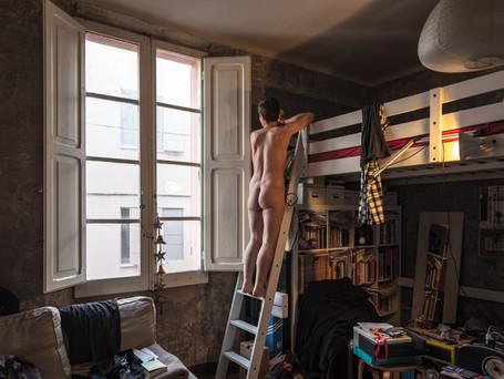 Hommes de ménage 6