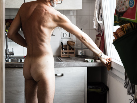 Men of cleaning 2