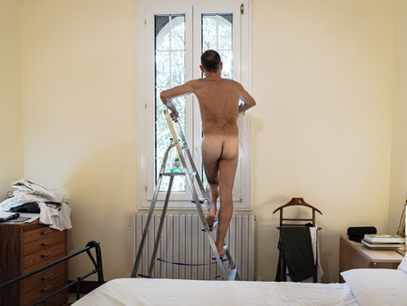 Men of cleaning 4