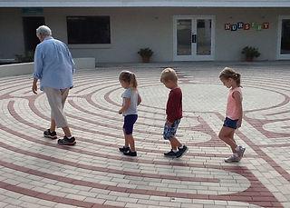 Labyrinth Walk w Ms Sandy 7.jpg