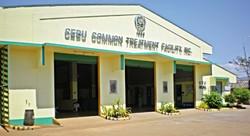 CCTFI Building