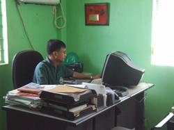CCTFI - Office
