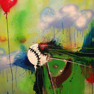 I painted at baseball park once..jpg