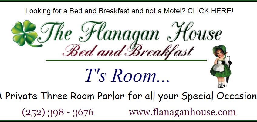 Flanagan House Banner 2