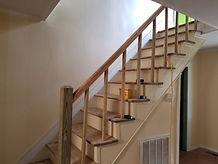 Gradi Stair Builders in Ahoskie