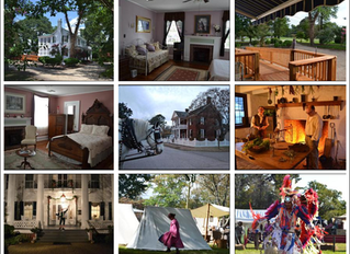 A Beautiful Bed and Breakfast awaits you Chesapeake Virginia