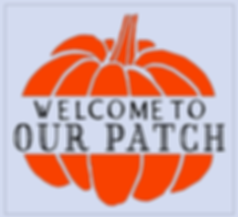 Welcome to Our Pumpkin Patch