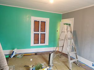 Gradi House Painting in Ahoskie
