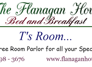 Ts Room for Private Special Occasions