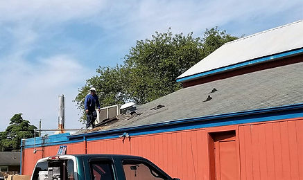 Gradi Metal Roofs in Ahoskie