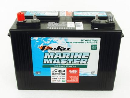 Free Battery extended warranty!