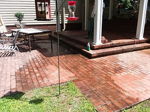 Gradi Driveway Cleaning in Ahoskie