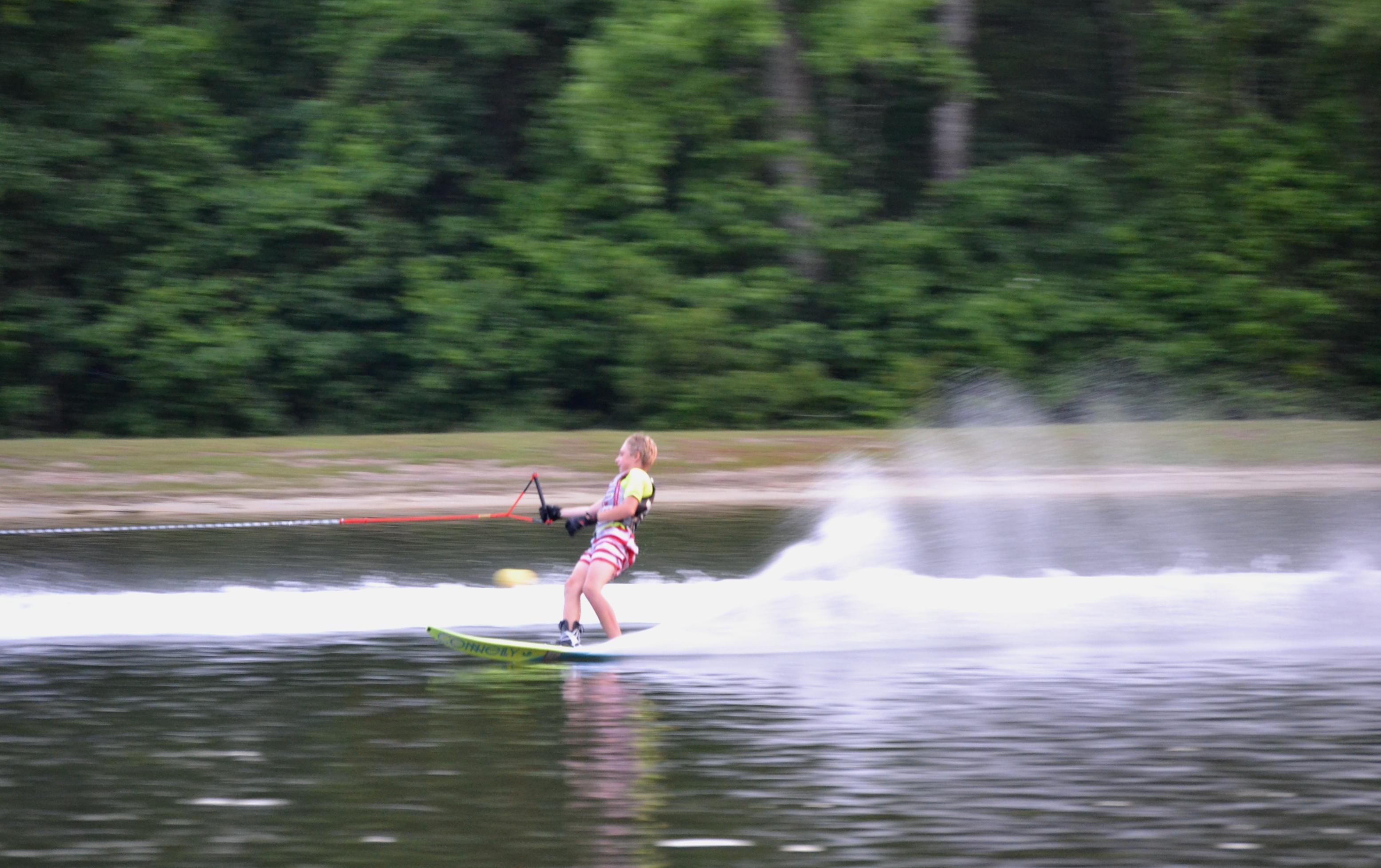 Beaver Lake 2018 19