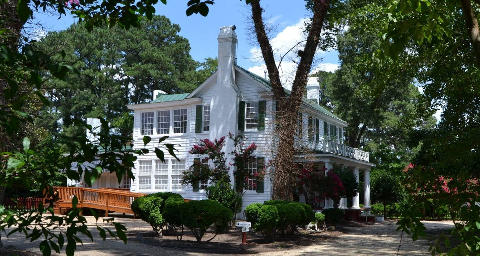 The Flanagan House Bed & Breakfast