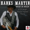 A Hanks Martin CD front cover.png