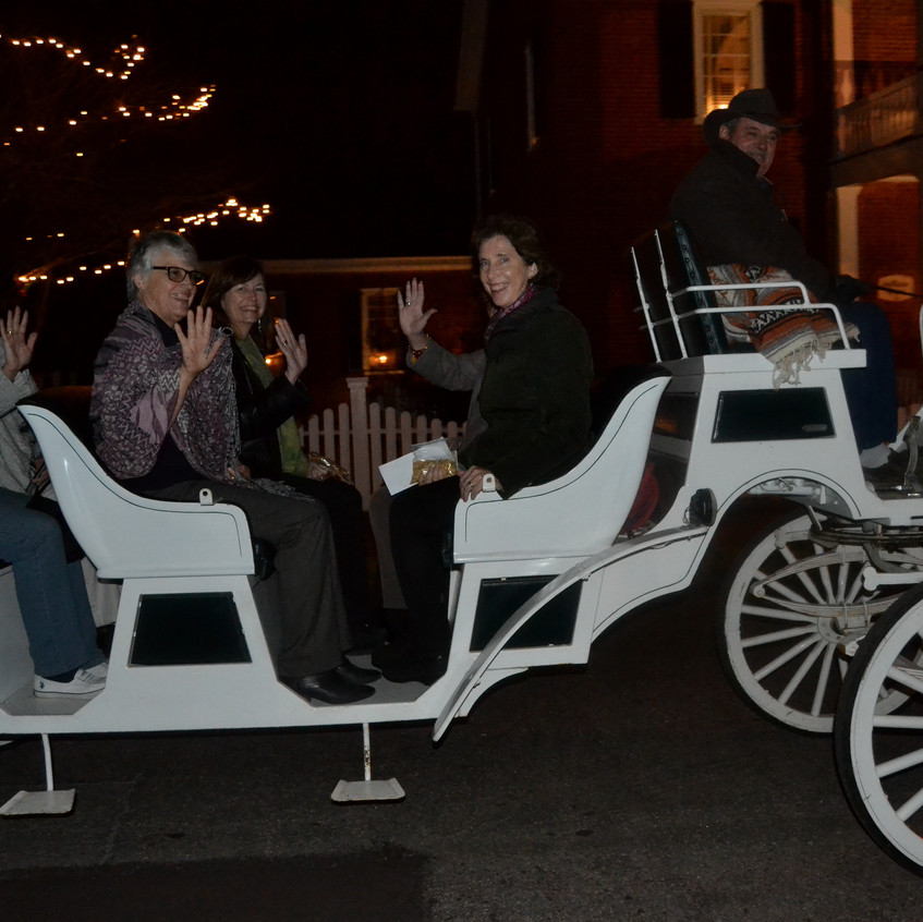Murfreesboro Candlelight Christmas 2014100