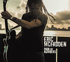 ERIC MCFADDEN PAIN BY NUMBERS HI RES CD