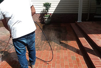 Gradi Power Washing in Ahoskie