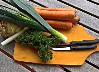 Simple Nourishing Broth