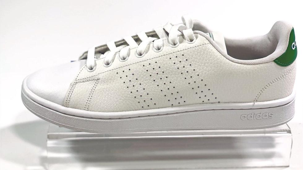 Tênis Adidas ADVANTAGE II COURO 3