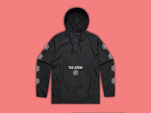 The Atom Windbreaker