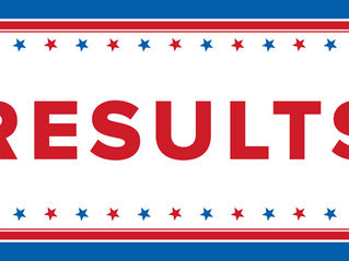 2021 AACN Houston Board Election Results are Here!