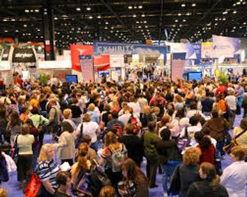 Hands-on Learning, Latest Tech, More at NTI 2019 Expo