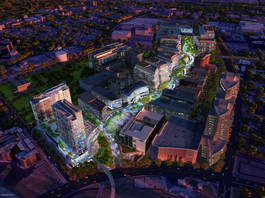 Texas Medical Center Launches World's Largest Life Science Campus