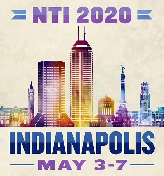 NTI 2020: Indianapolis Beckons
