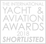 The International Yacht & Aviation Awards 2018 Shortlisted