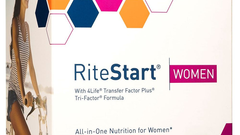 RiteStart Women RETAIL PRICE