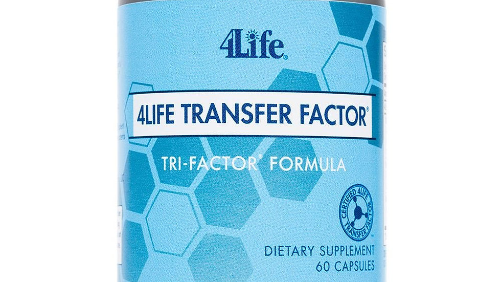 Transfer Factor Tri-Factor RETAIL PRICE