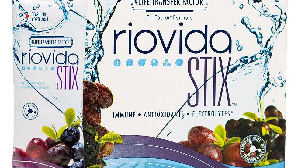 RioVida Burst RETAIL PRICE
