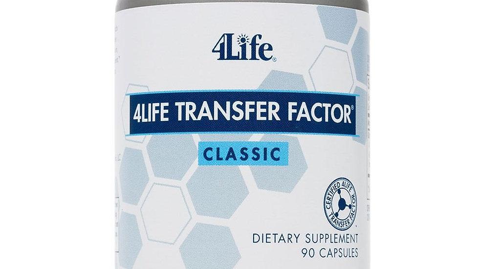 4Life Transfer Factor Classic RETAL PRICE