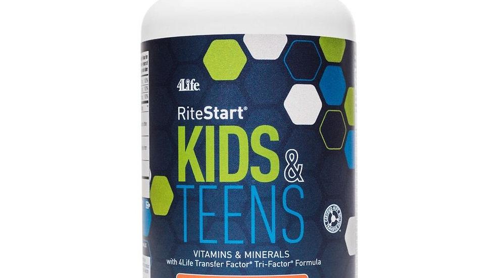 RiteStart Kids & Teens RETAIL PRICE