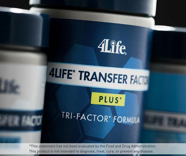 4LIFE TF